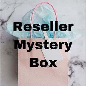 Reseller Mystery Box! 10 Items some NWT